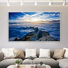 Wall art decoration painting Poster Canvas