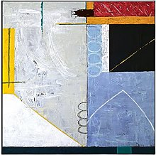Wall Art For Living Room,Modern Abstract