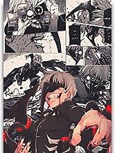 Wall Art Home Decor Print Japan Anime Kaneki Ken