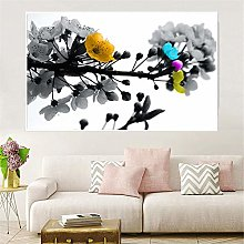 Wall art Pictures for Living Room Salon Home Decor