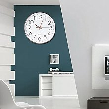 Wall Big Watch European Style Battery Operated