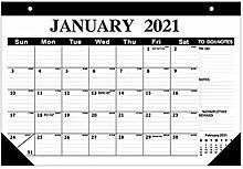 Wall Calendar 2021 Calendar Wall Calendar Desk