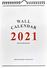 Wall Calendar Home Simple Hanging Desk Calendar