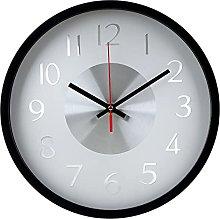 Wall Clock Aluminium Wall Clock Metal Wall Clock