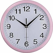 Wall Clock Arrival Classic Vintage Round Wall