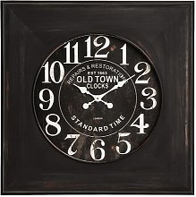 Wall Clock Borough Wharf