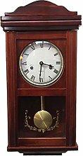 WALL CLOCK Chime Grandfather Clocks European Retro