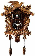 Wall Clock Cuckoo Clock Living Room Wall Clock