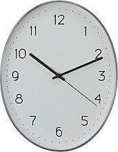 Wall Clock Dark Grey / Black Finish Frame Clocks