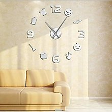 Wall clock Halloween DIY Home Decor Wall Art Large