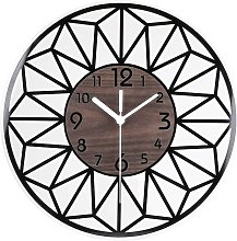 Wall clock, home decoration.