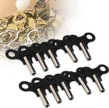 Wall Clock Key, Durable Clock Winding Key Long