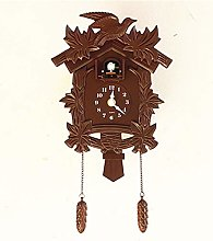 Wall Clock Kings Rural Vintage Personality