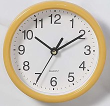 Wall Clock Minimalist Small Wall Clocks With Frame