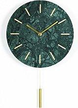 Wall Clock Modern Fashion Creative Pendulum Clock