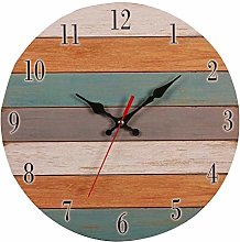 Wall clock Retro Wall Clock Modern Design