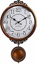 Wall Clock Silent Clock Chihen210830(Color:B)