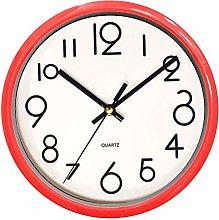 Wall Clock Silent Clock Chihen210830(Color:C)