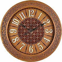 Wall Clock Silent Clock Chihen210830
