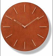 Wall Clock Silent Clock Chihen210831(Color:A)