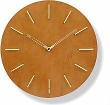 Wall Clock Silent Clock Chihen210831(Color:B)