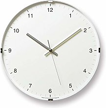 Wall Clock Silent Clock Silent Wall Clock Nordic