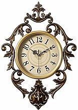Wall Clock Silent Clocks Silent Clock Bedroom Home