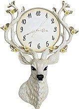 Wall Clock Silent Home Clock Nordic Silent Clock