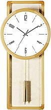 Wall Clock Silent Home Clock Wall Clock with