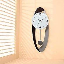 Wall Clock Silent Wall Clock Modern Decoration