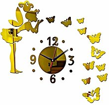 Wall clock - The New 3d Acrylic Three-dimensional