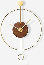 Wall Clock Wall Clock Nordic Minimalist Wall Clock