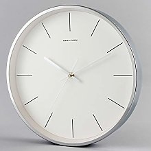 Wall Clocks Battery Operated Non Ticking Kitchen