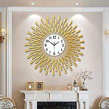 Wall Clocks for Living Room Modern Silent,Fashion