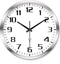 Wall Clocks Indoor Clock Smart Radio Controlled