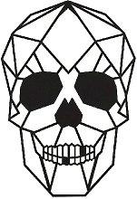 Wall Decoration Skull - Wall Art Wall - Skull -