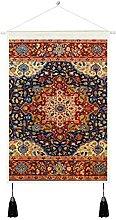 Wall Hanging Tapestry Art,Oriental Persian Turkish
