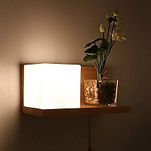 Wall Lamp Indoor Creative Wall Candle Holder,