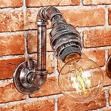 Wall lamp Industrial Style Steampunk Metal Wall