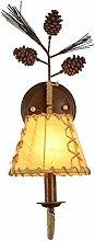 Wall lamp Lighting LED American Country Wall lamp