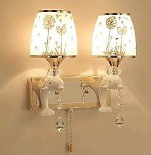 Wall lamp Lighting LED Bright Personality LED Wall