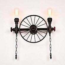 Wall lamp Lighting LED Bulb Good Gloss Metal Body