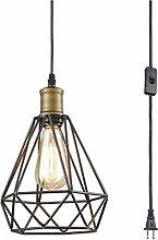 Wall lamp Lighting LED Chandelier Creative Diamond