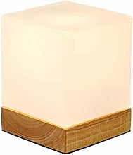 Wall lamp Lighting LED Table lamp Wooden Base