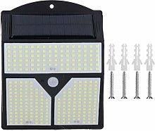 Wall Lamp, Wall Light, Led Wall Lamp, Solar Sensor