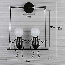 Wall Lamp Wall Sconce Nordic Creative Wall Lamp