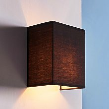 Wall Light 'Annalisa' dimmable (modern) in