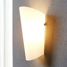Wall Light 'Aurora' dimmable (modern) in