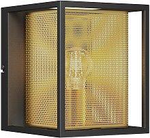 Wall Light 'Daiana' dimmable (modern) in