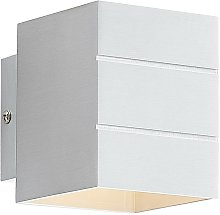 Wall Light 'Deora' dimmable (modern) in